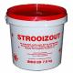 Strooizout