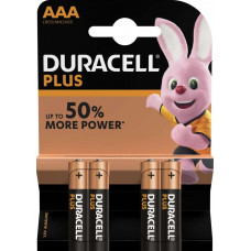 DURACELL ULTRA POWER AAA 4 ST