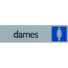 ROUTE ALULOOK 165 X 44 MM DAMES