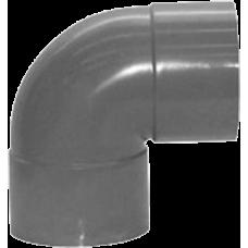 PVC BOCHT 40MM 90 GR MOF/MOF