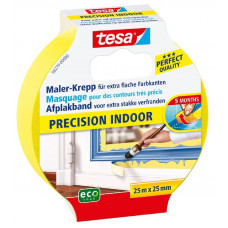 TESA AFPLAKBAND PRECISION INDOOR 25MX25MM