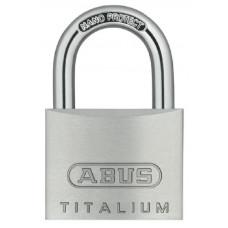 ABUS HANGSLOT TITALIUM 80TI/50