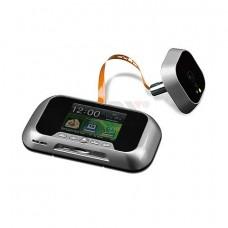 DX DIGITALE DEURCAMERA DRS LCD DX28