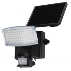 LED SOLAR MUURLAMP MET PIR BEWEGINGSSENSOR