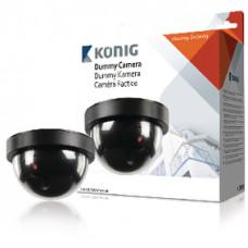 KONIG CCTV DUMMY DOME CAMERA