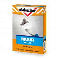 ALABASTINE MUURVULLER 500GR PAK