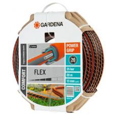 """GARDENA FLEX-TUINSLANG 9X9 (1/2"""") 20M"""