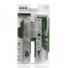 AXA CURVE VH-BESLAG KERNTR D-DUWER SMAL 92MM