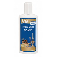 HG KOPER GLANSPOLISH 150 ML