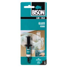 BISON GLASS LIJM 2 ML